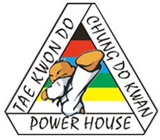 Powerhouse TKD logo